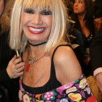 Say Hello to the New 'Project Runway' Guest Judge: Betsey Johnson