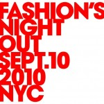 Fashion's Night Out: The Top 10 Events for Celeb Seekers