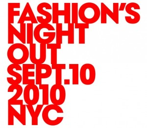 Update: Did Fashion's Night Out Boost Retail Sales in NYC?