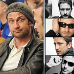 Is He Worth It? Gerard Butler is the New Face of L'Oreal Paris