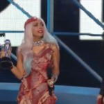 Why Lady Gaga's Raw Meat Dress is the Least Shocking Thing She Wore Last Night