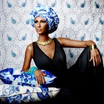Iman Wants an Invitation to Your Home