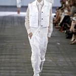 Trend Alert: Fashion Week Runways are White Hot