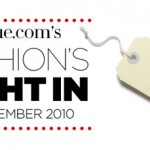 Will a Fashion Night In Beat Fashion's Night Out?