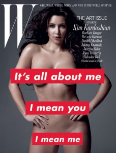 Brand Kardashian Tops the Magazine Best Seller List