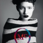 Alexander McQueen Takes Control of McQ, Sarah Burton Takes Control in Paris
