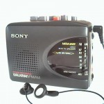 Sony Ceases Production of the Walkman...Apparently They Were Still Making Those