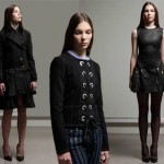 McQ's First Line Under Alexander McQueen Looks Like It May Fall Flat