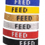 Forever 21's Newest Accessories Help Feed Hungry Children