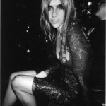 Carine Roitfeld Exits French Vogue With 'No Plan At All'