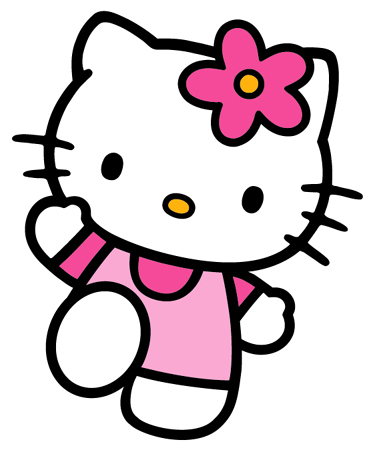 cartoons-hello-kitty - Breaking news: Hello Kitty is not a cat - Philippine Business News