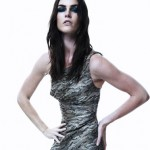 Hilary Rhoda&#039;s, unairbrushed freckles
