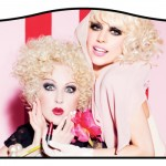 MAC Cosmetics Brings Lady Gaga Back, Says Goodbye to Cyndi Lauper