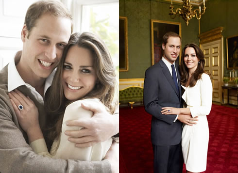 william and kate engagement photos mario testino. Prince William and his fiancee