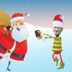 Social Santa: A Very 2.0 Christmas
