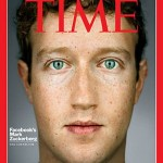 Time's 2010 Person of the Year Is Mark Zuckerberg, But Not the Reader Favorite