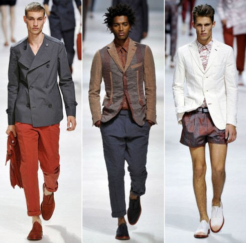 Zegna's Upcoming Runway Show To Be Shown In 3D