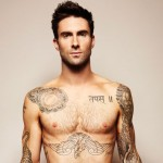 Does a Naked Adam Levine Actually Raise Anything Besides Temperatures?