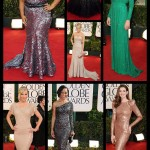 5 2011 Golden Globes Fashion Trends to Save and Skip
