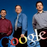 Eric Schmidt to Step Aside As CEO of Google As 4th Quarter Revenue Grows 26%