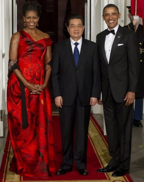 Why Oscar de la Renta and Criticism of Michelle Obama's State Dinner Dress Are Wrong