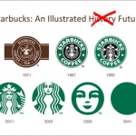 Starbucks' New Logo Will Not Be the New Gap New Logo