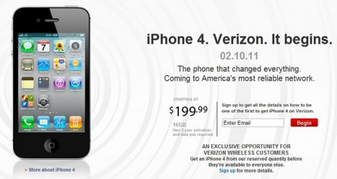 AT&T iPhones Beat Verizon On Speed, Verizon iPhones Beat AT&T On Sales – Barely