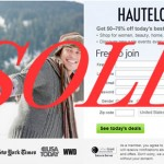 Nordstrom Acquires Hautelook for $270 Million: What It Means for Department Stores and Discounts