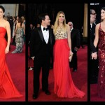 2011 Oscar Fashion Winners