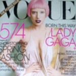 Lady Gaga's Vogue Cover Twitter Leak was One Smart Move