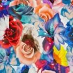 Flower Bomb/Bright Idea: Style Formula
