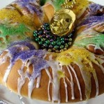 Laissez Les Bon Temps Rouler This Fat Tuesday With Paczki or King Cake