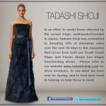 Fashionable Causes: Shop In Support of Japan