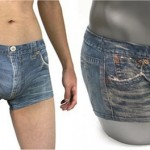 Denim JeanPants Underwear (Not Just for Nevernudes): If Everyone Jumped