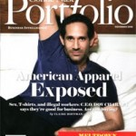 American Apparel CEO Dov Charney Is Like Steve Jobs or Jeff Bezos, According to Dov Charney