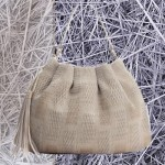 Furla Straw Blossom Tracolla Bag: The Daily Bag