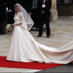 God Save McQueen: Sarah Burton Is the Royal Wedding Dressmaker