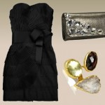 Notte By Marchesa's Prom Perfect LBD: Little Black Dress of the Week