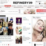 The $20 Million Dollar Fashion Blog: Refinery29 Projects 400% Revenue Growth