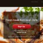 Gobble Raises $1.2 Million to Try SuperMarmite's Home Cooked Marketplace Idea In the US