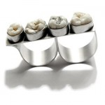 $1000 Teeth Wrapped Around Your Finger: If Everyone Jumped