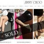 Jimmy Choo Acquired By Labelux for More Than $800 Million