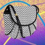 Volcom Spaztec Crossbody Bag: The Daily Bag