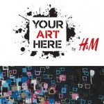 Your Art In H&M: The Search For T-Shirt Talent Is On