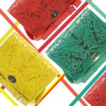 ASOS Tooled Bright Leather Satchel: The Daily Bag