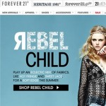 Forever21 Threatens to Sue Fashion Blogger for Copyright Infringement
