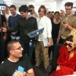 Lady Gaga, Tech Investor