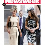 Newsweek Brings Princess Diana Back to Life for One Last Cover