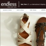 Shoes Around the World: Endless.com Introduces Free International Shipping