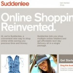 Suddenlee Uses Fashion Bookmarking to Bring Online Shopping In-Store